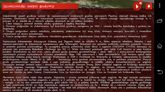 Gniezno 3D- screenshot thumbnail