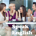 SpeakEnglish icon
