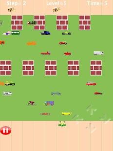 Frog@free game - náhled