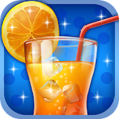 Drink Maker - Cooking games