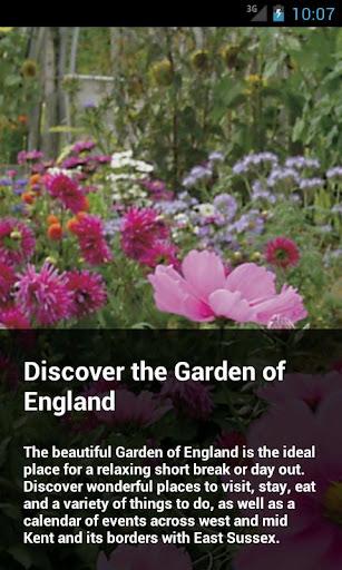 Discover the Garden of England