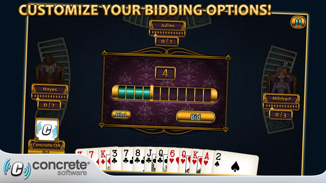 Aces® Spades- screenshot