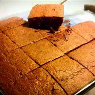 Better Brownies.