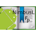EBookDroid NimbusL FontPack icon