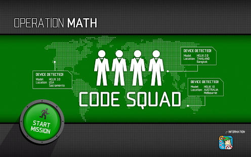 Operation Math Code Squad- screenshot thumbnail