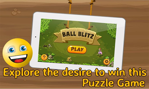 Ball Blitz : Jungle World