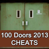 100 Doors 2013 Cheats Answers