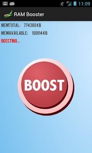 2013年RAM助推器|玩工具App免費|玩APPs