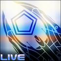 BATTLESTAR BSG LIVE WALLPAPER icon