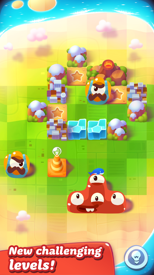 Pudding Monsters Premium - screenshot