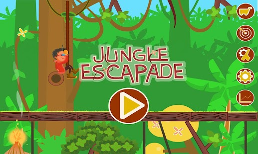Jungle Escapade- screenshot thumbnail
