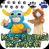 App Kids Animal Kingdom APK for Windows Phone
