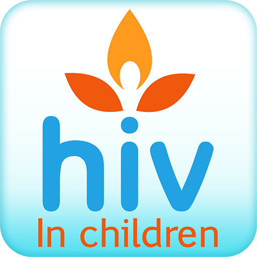 HIV In Children LOGO-APP點子