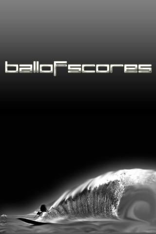 BallOfScores