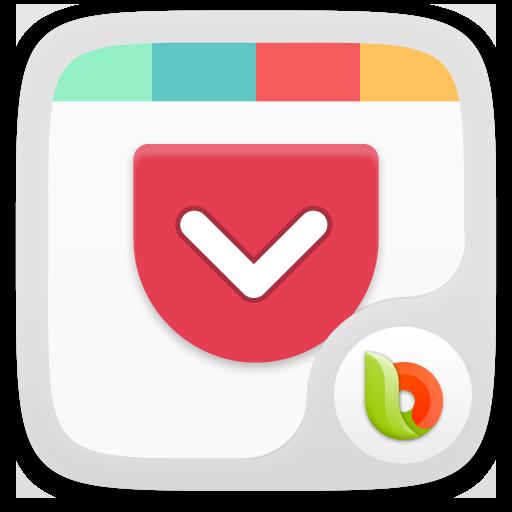 Pocket for Next Browser