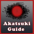 Naruto Akatsuki Guide