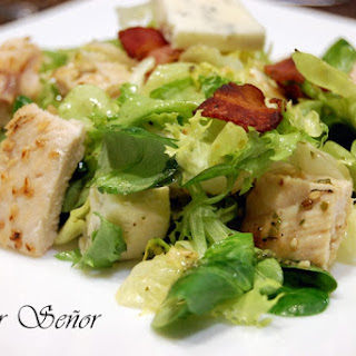 VIP Restaurant's Tuscan Salad
