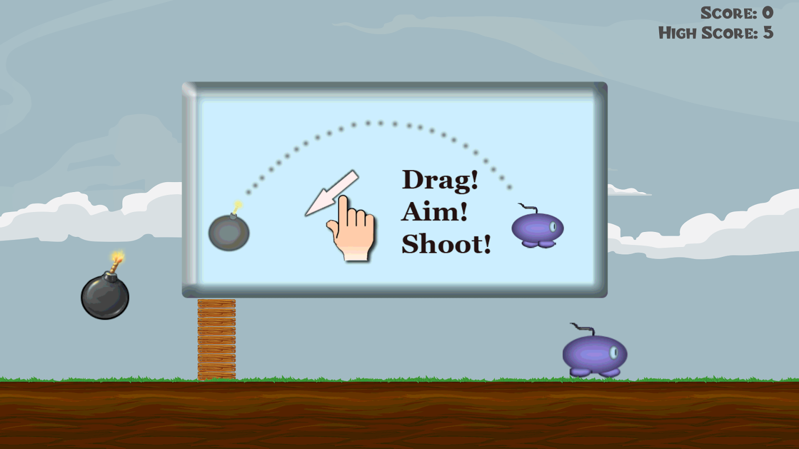ShootMe! - screenshot