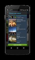 Screenshot of Foozer Free (Photo Album)