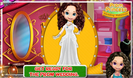 Prom Princess Wedding Makeover v1.0