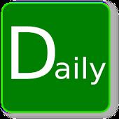 DailyToDoList