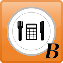 Calories Carb Prot Fat Counter icon