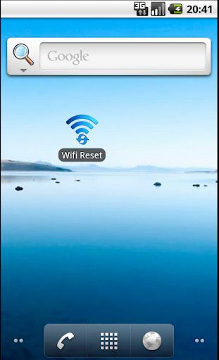 Wifi Reset
