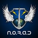N.O.R.A.D. icon