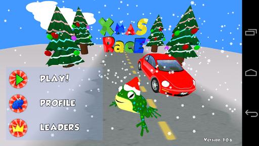 Xmas Race