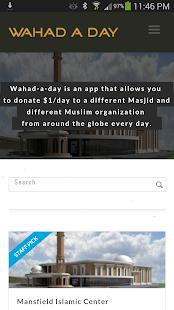 Wahad-a-day