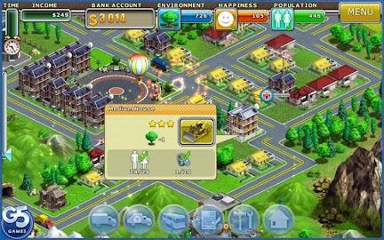 Virtual City® Screenshot 4