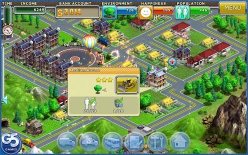 Virtual City® Screenshot 29