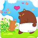Bear In Love icon
