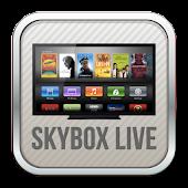 SkyBox Live