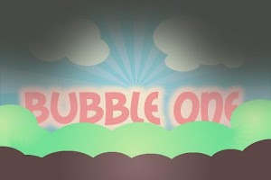 Screenshot of Bubble One