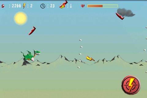 Bird Fighter