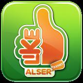 Alser LikeIT Card