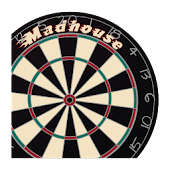 The Madhouse - Darts Scorer