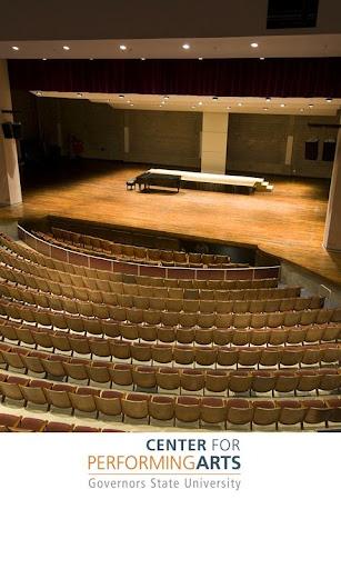 GSU Center for Performing Arts