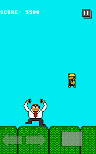 8-Bit Jump - screenshot thumbnail