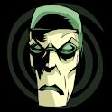Classic Dr. Shroud: Maudite 1 logo