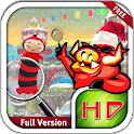 Hidden Object Christmas Resort icon