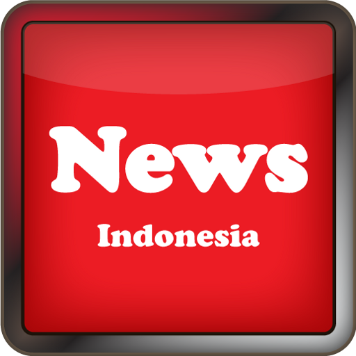 Indonesian News LOGO-APP點子