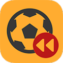 Goal Replay icon