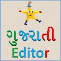 Tinkutara: Gujarati Editor icon