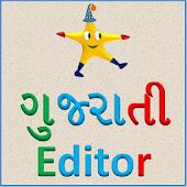 Tinkutara: Gujarati Editor