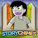 Land of Stinkmucky StoryChimes logo
