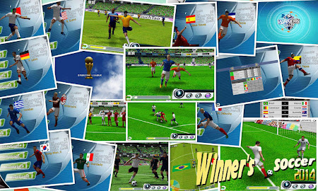 Winner Soccer Evolution Elite 1.5.4 screenshot 147127