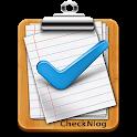 CheckNlogPro icon