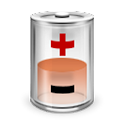 Advanced Battery Status PRO icon